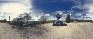 אנדרטה לחללי חטיבה 679