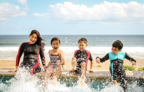 4 רעיונות לסופי שבוע עם הילדים בחופש הגדול!