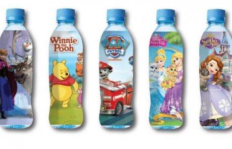 להיט חדש לילדים בקבוק COOL – אורית ממליצה