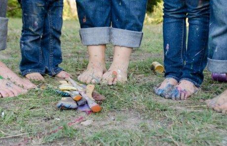 לגזור ולשמור – המלצות לפעילויות עם הילדים