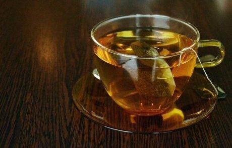 להתחמם בהם – 3 מתכוני תה מפנקים לחורף