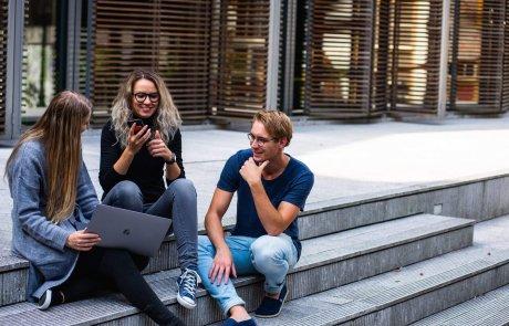 לומדים ונהנים – הסטודנטים שלא מוותרים על הכיף