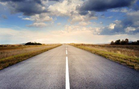 מסלולים עם רכבי פנאי