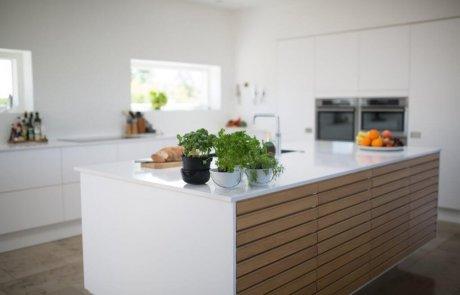 רעיונות לעיצוב המטבח – כך תנצלו את השבת הקרובה