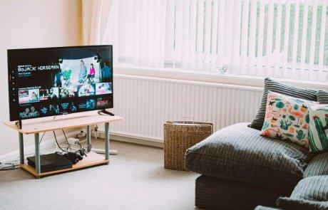 כך תראה חווית הצפייה בטלוויזיה בעתיד