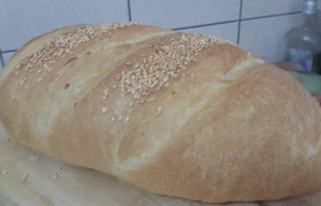 לחם לשבת