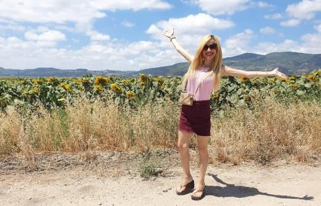 חלום לטייל בעמק יזרעאל – מסלולי טיול מומלצים לכל המשפחה