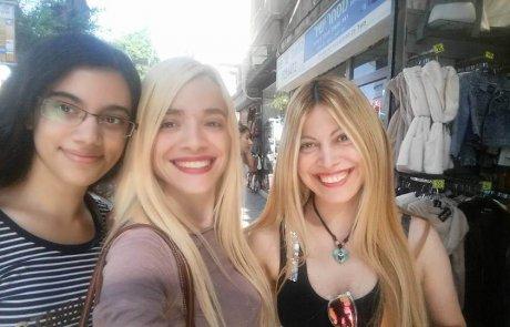 יום חופשי באלנבי בתל אביב-אורית ממליצה