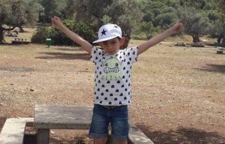 טיול באיזור חיפה – ביקור באנדרטת הזיכרון,פארק הגשרים,סטלה מאריס ועוד