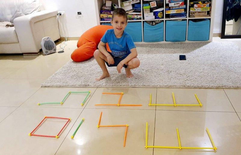 פעילויות בבית עם הילדים – כי עכשיו כל יום הוא שבת