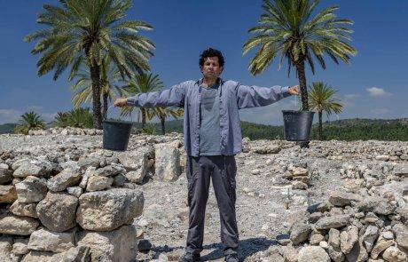 תערוכה חדשה במוזיאון ארץ ישראל DATA MINING*  שחר מרקוס