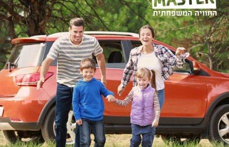 החוויה המשפחתית – מסלול משימות אינטראקטיבי 20% הנחה לקבוצת מה עושים בשבת!