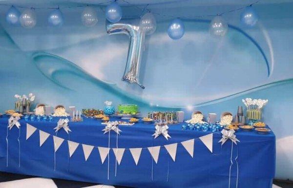 'פאנקי מאנקי אשקלון' מזמינים אתכם לחגוג ביחד איתנו ימי הולדת ובגדול!