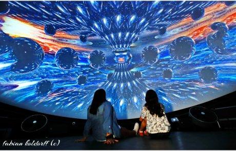 CINEMAX 360לראשונה בישראל אתם חלק מהסרט!