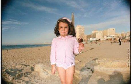 מוזיאון ארץ ישראל בתל-אביב, תערוכת צילום מיוחדת:  הים של תל-אביב