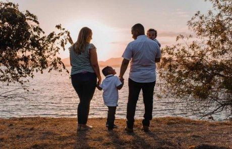 5 אטרקציות לסוף שבוע עם הילדים
