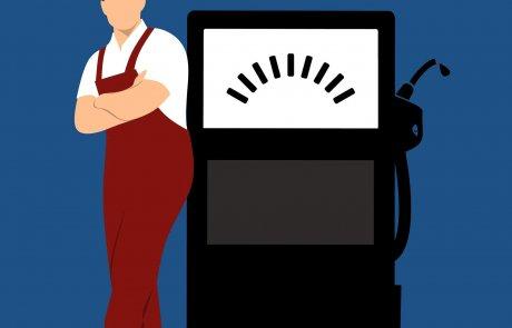 עלייתו ונפילתו של הדלק