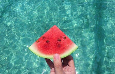 קינוחי קיץ קלילים