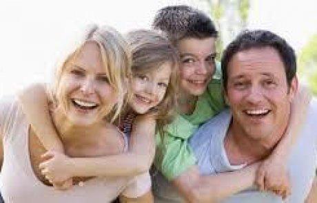 ביטוח בריאות לכל המשפחה – הטבה לחברי מה עושים בשבת!