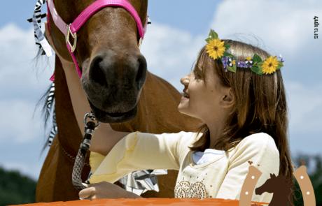 חוות סוסים פרח בכרמים-מגוון פעילויות טיולים וימי הולדת!
