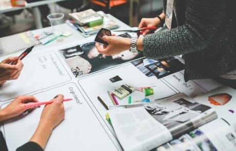 מקצועות בצל הקורונה: קורס אונליין לעיצוב גרפי שמאפשר עבודה מהבית